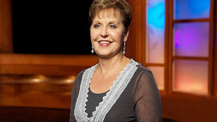 This Book Changed My Life: Joyce Meyer's Battlefield of the Mind