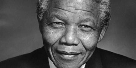 Survivors Can Learn from Nelson Mandela