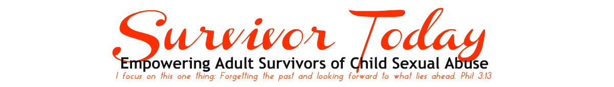 Survivor Today Magazine