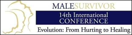 Male Survivor International Conference – Evolution From Hurting to Healing