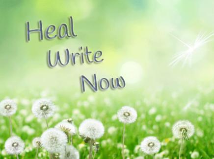 "I Love Her Blog – healwritenow.com – Christine ""Cissy"" White"