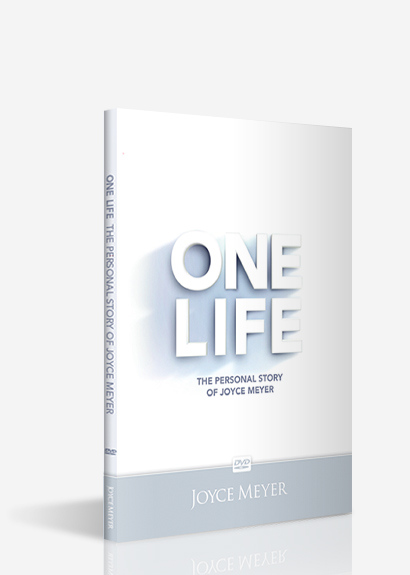 One Life The Personal Story of Joyce Meyer