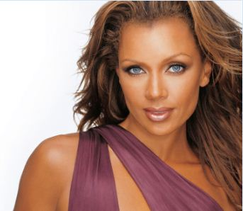 Vanessa Williams Opens Up About Being Molested