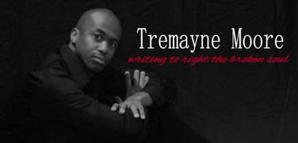 Meet Tremayne Moore