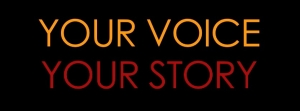 your voice your story